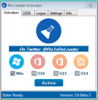 скачать активатор Re-loader для Windows 7