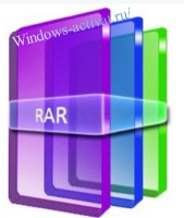 WinRar x64 для Windwos 10